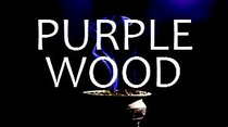 Mini Purple Wood minivulling 100ml/65gr. 3000shots /12 st
